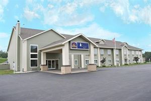 Best Western - Scenic Hill Resort