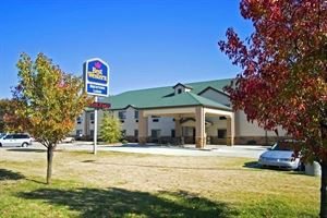 Best Western - Bricktown Lodge