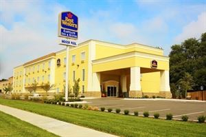 Best Western Plus - Eastgate Inn & Suites