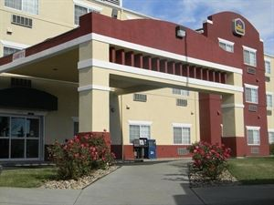 Best Western - Governors Inn & Suites