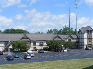 Best Western - of Birch Run/Frankenmuth