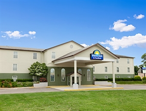 Days Inn & Suites Grand Rapids/Grandville