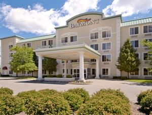 Baymont Inn & Suites Grand Rapids N / Walker
