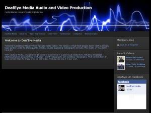 DeafEye Media