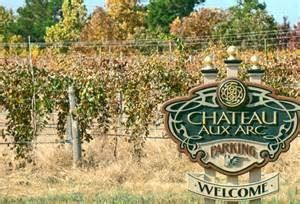 Chateau Aux Arc Vineyards & Winery