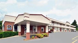 Best Western - Intown of Luray