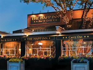 The Happ Inn Bar & Grill