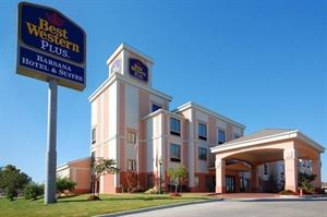 Best Western Plus - Barsana Hotel & Suites