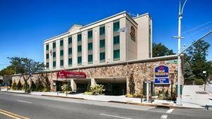 Best Western - Bayside Inn