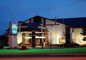 Best Western - Edmond Inn & Suites