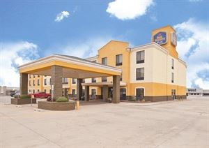 Best Western Plus - Memorial Inn & Suites