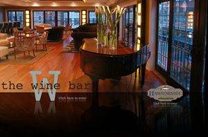 The Wine Bar & Restaurant