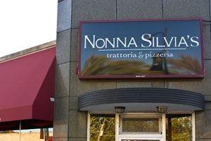 Nonna Silvias Trattoria and Pizzeria