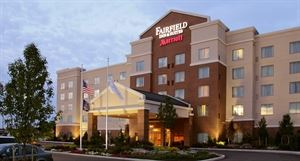 Fairfield Inn & Suites Buffalo Airport