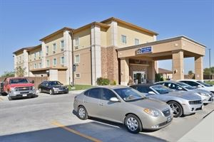 Best Western Plus - Guymon Hotel & Suites