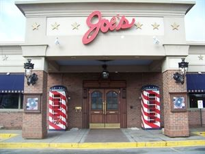 Joe's American Bar and Grill - Paramus