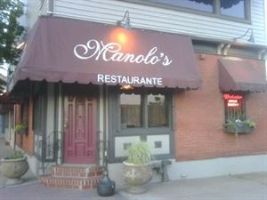 Manolo's Restaurant