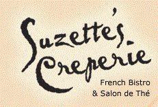 Suzette's Creperie