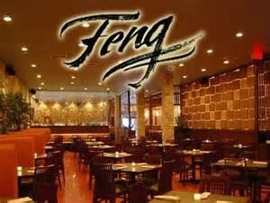 Feng Asian Bistro - Hartford