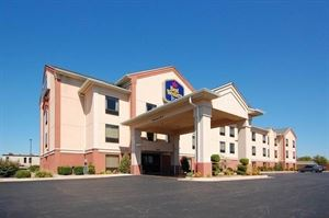 Best Western Plus - Midwest City Inn & Suites