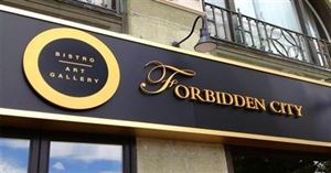 Forbidden City Bistro