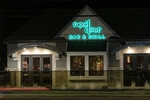 Next Door Bar and Grill