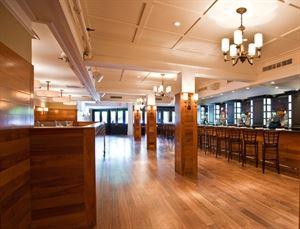 Butterfield 8 Restauant  & Lounge