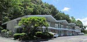 Colony House Motor Lodge