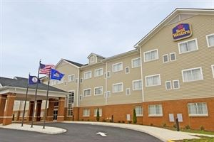 Holiday Inn and Suites Charlottesville/Ruckersville