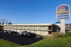 Best Western - of Lynchburg