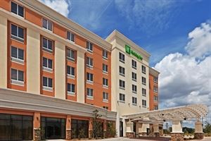 Holiday Inn Oklahoma City Airport
