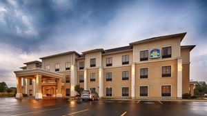 Best Western Plus - the Inn of Lackawanna