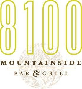 8100 Mountainside Bar & Grill