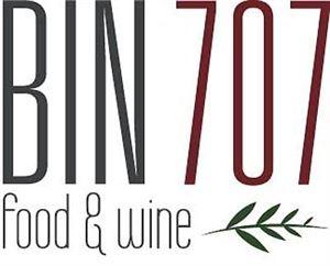 Bin 707 Food & Wine