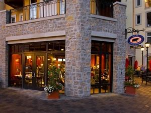 Vail Chophouse