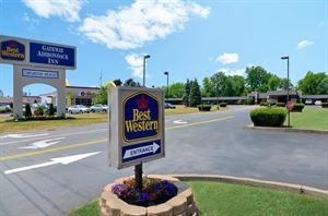 Best Western - Gateway Adirondack Inn