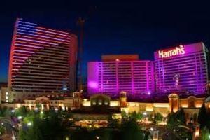 D'Zio - Harrah's Atlantic City