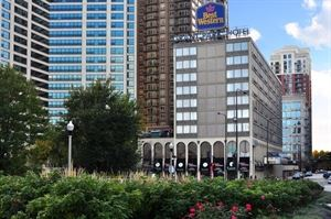 Best Western - Grant Park Hotel
