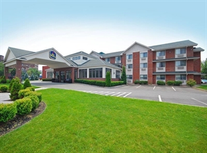Best Western Plus - Franklin Square Inn Troy/Albany