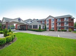 Best Western Plus - Franklin Square Inn Troy/Albany