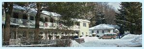 Delaware Court Motel