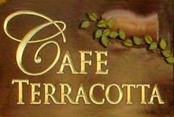 Cafe Terra Cotta