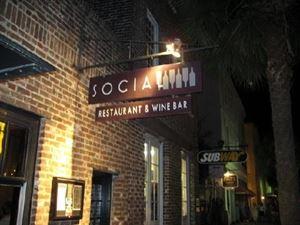 Poogan's Smokehouse Restaurant Charleston