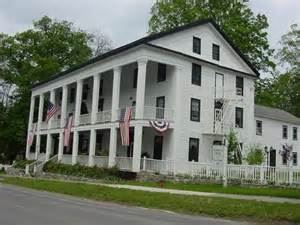The American Hotel, Sharon Springs