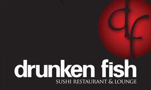 Drunken Fish - Laclede's Landing