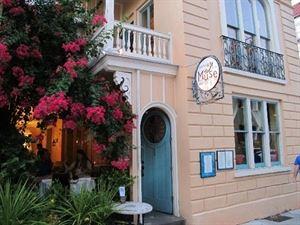 Muse Restaurant