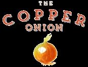 The Copper Onion