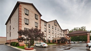 Best Western - Inn & Suites - Midway Airport