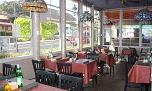 Cafe Italia - Arlington