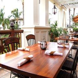 Tommy Bahama's Restaurant & Bar - Kihei